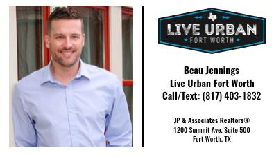 Live Urban Forth Worth